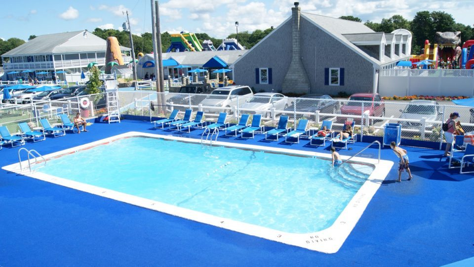 Cape Cod Inflatable Rentals Part - 35: Cape Cod Family Resort Photos