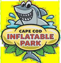Cape Cod Inflatable Park logo
