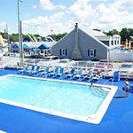 Cape Cod Family Resort Pool