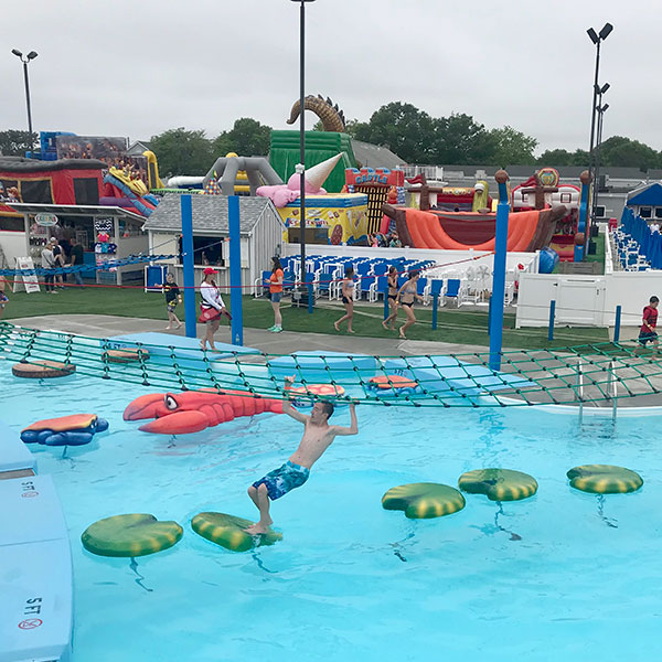 Lighthouse Cove Water Park