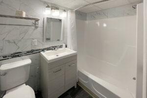 Cape Cod Family Resort Bath Room