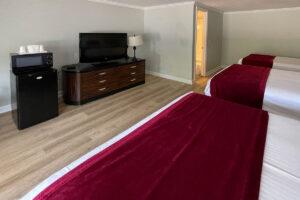 Cape Cod Family Resort Room