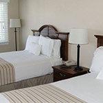 Cape Cod Family Resort Hotel Room